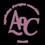 Logo AOC pour le vin de Touny les roses